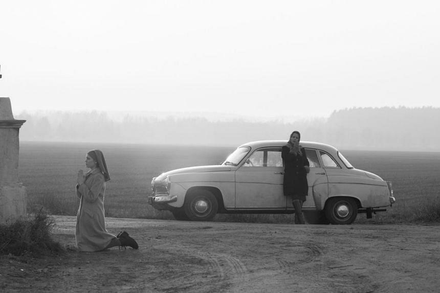 IDA. -- PHOTO: OPUS FILM