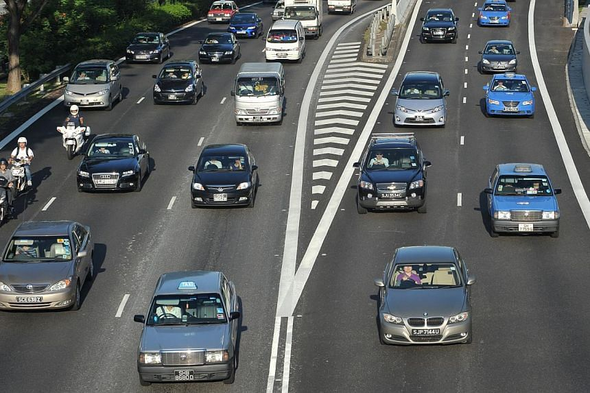 COE prices for cars continued their slide at the latest tender despite aggressive sales promotions in the last two weekends. -- PHOTO: ST FILE