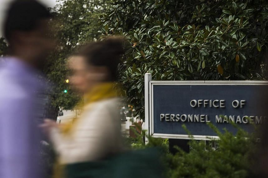 A cybersecurity breach at the Office of Personnel Management has exposed America's shaky cyber defences and the Obama administration's ongoing struggle to develop an effective deterrence. -- PHOTO: REUTERS