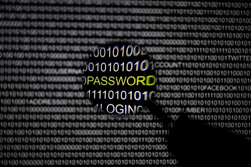 Chinese hackers accused of attacking US federal databases may have snared the names of Chinese with links to American officials, putting them in danger, The New York Times said on Wednesday. -- PHOTO: REUTERS