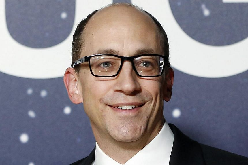 As Twitter Chief Executive Officer Dick Costolo's departure was cheered by stockholders, his fans struck a different note, flooding the micro-blogging site he has steered for nearly five years with messages of gratitude and support. -- PHOTO: REUTERS