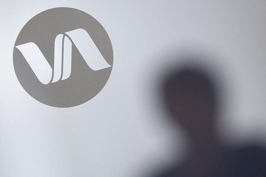 Singapore-listed Noble Group Ltd said on Friday it had purchased 25 million of its own shares on the previous day, or about 0.37 per cent of its issued shares. -- PHOTO: REUTERS