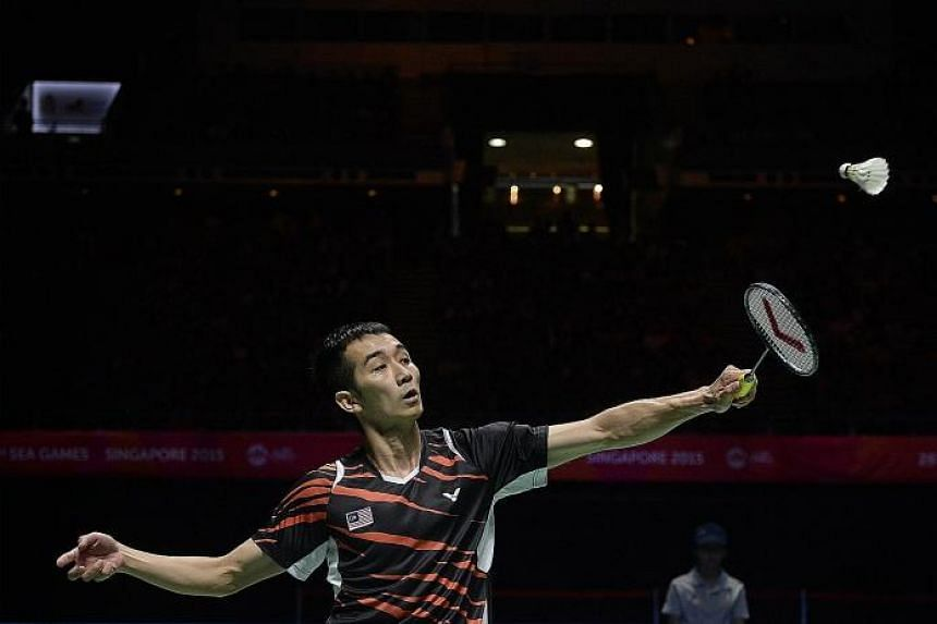 Chong Wei Feng's road to the SEA Games gold medal was initially filled with uncertainty. But after overcoming the adversity and a tough draw, he is now looking to qualify for the Olympics next year.