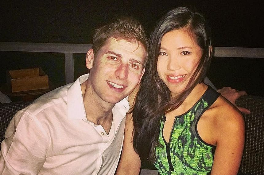 Mr Eduardo Saverin and Ms Elaine Andriejanssen reportedly threw an engagement party in Bali last month.