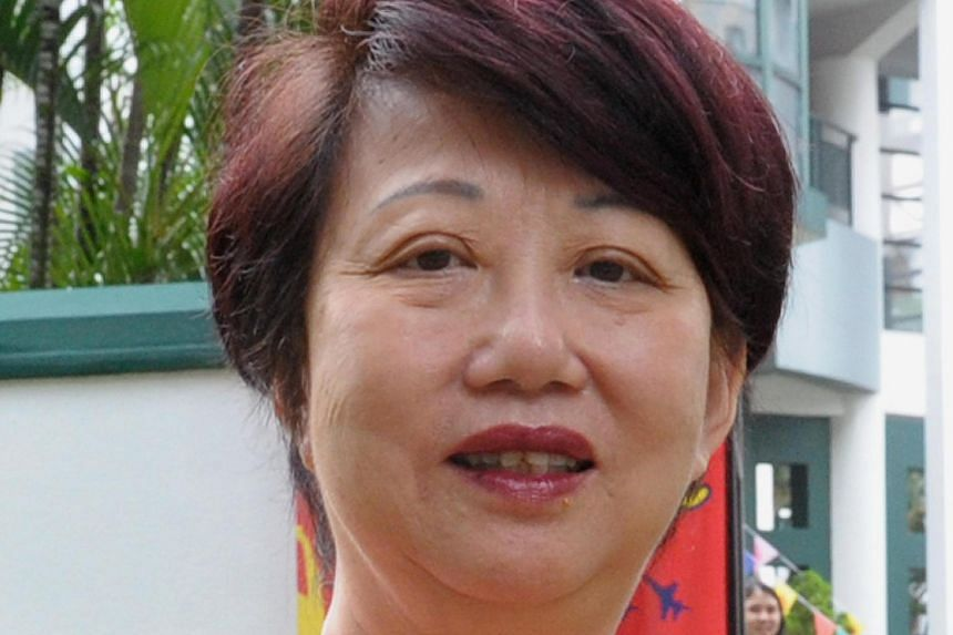Ms Jannie Chan's lawyer argued that ANZ's demand order was defective as the security offered was not disclosed.