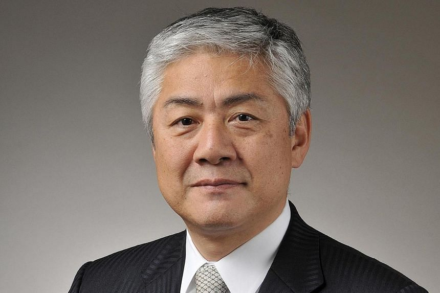 Mr Tetsu Ozaki, CEO of Nomura's global wholesale arm, says that wholesale earnings for the year ahead will remain robust, despite uncertainties over the Greek debt crisis and the US interest rate hike.