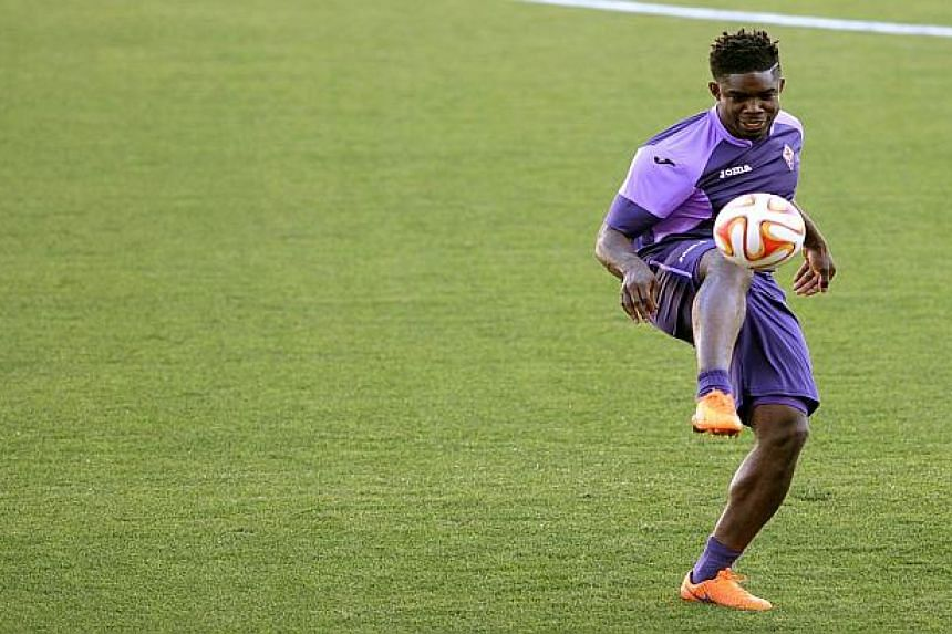 Aston Villa completed a four-year deal for Micah Richards (above) on Wednesday.