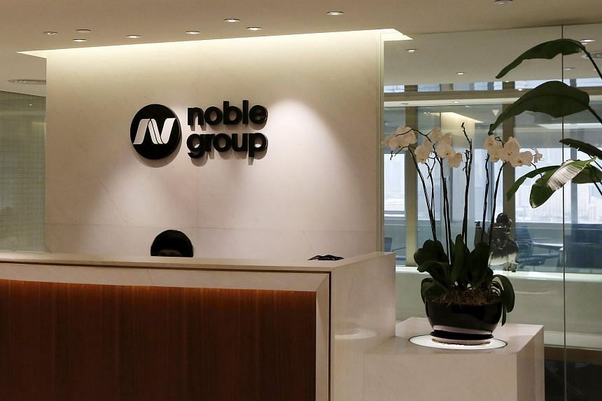 Mainboard-listed Noble Group has made its fourth share buyback since June 10 as the commodities giant continues to battle with critics of its accounting practices.