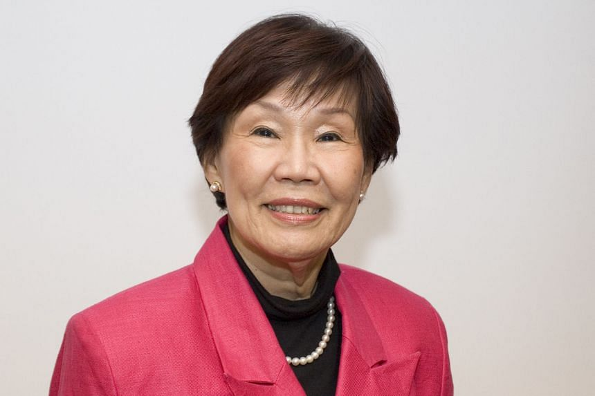 Mrs Carmee Lim believes music and movement are crucial to the development of young children.