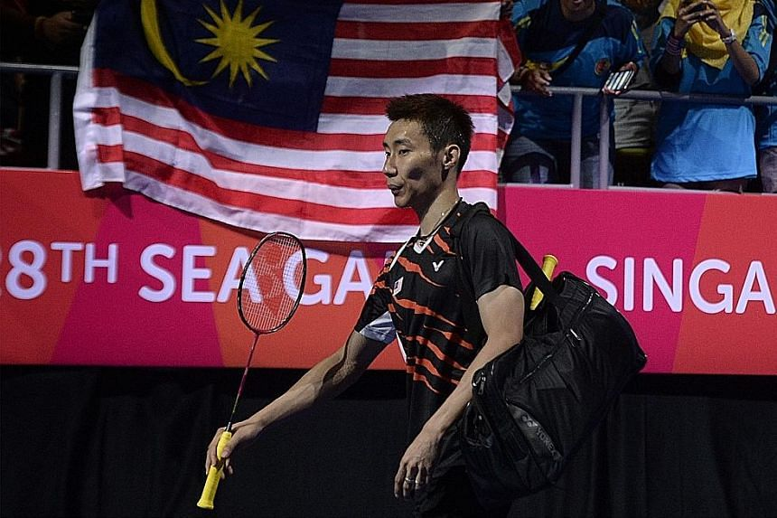 While Lee Chong Wei has earned fame for himself and Malaysia at the world stage, the country has not seen another young player rising to prominence. It is a predicament faced by neighbours Thailand and Indonesia.