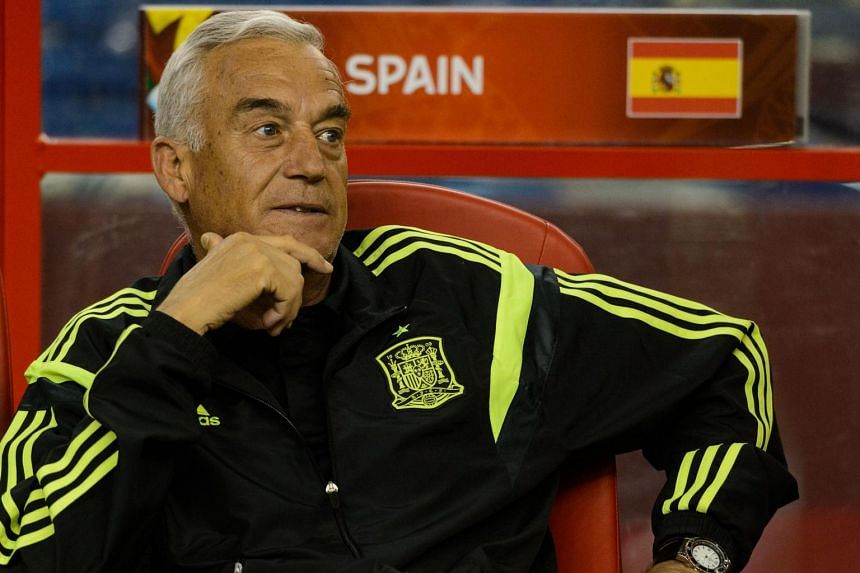 Spanish players have called for long-time coach Ignacio Quereda to be sacked after their first Women's World Cup campaign ended in an early exit.
