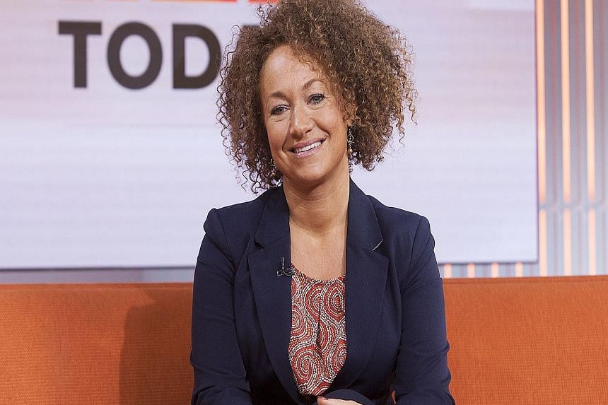 "Ms Rachel Dolezal's blog posts and interviews often make reference to her ""black sons"". But her mother says one of the boys is Izaiah, one of four black Americans Ms Dolezal's parents adopted in the 1990s."