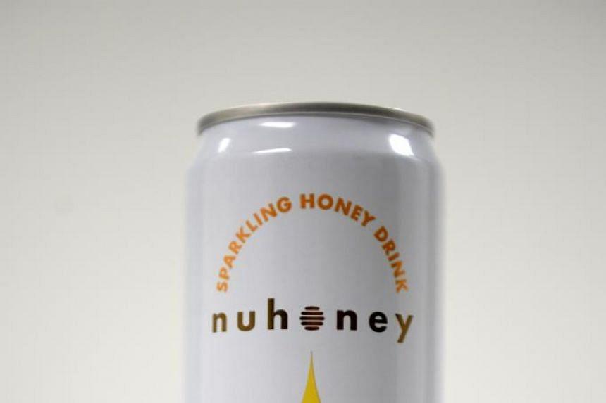 Nuhoney.