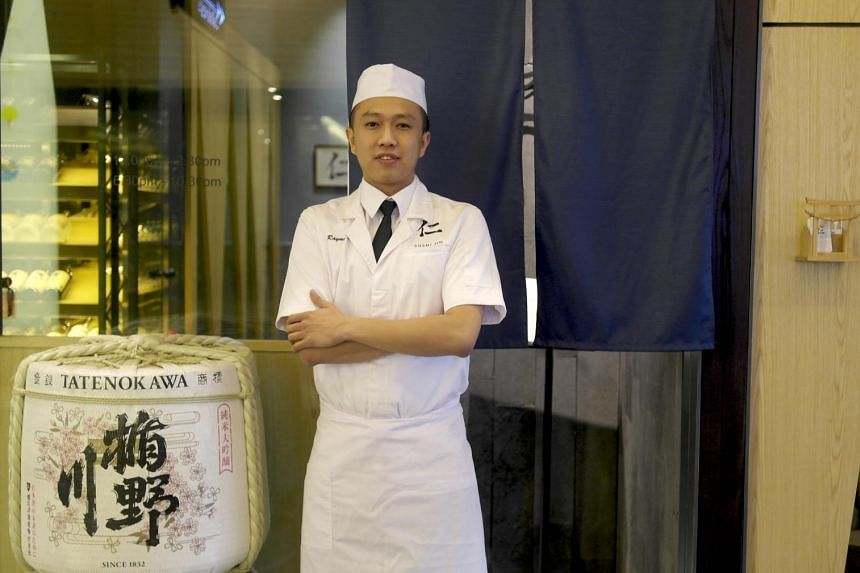 Chef Raymond Tan, who is from Penang, likes assam laksa from a hawker centre in Batu Ferringhi and prawn noodles from Gurney Drive.