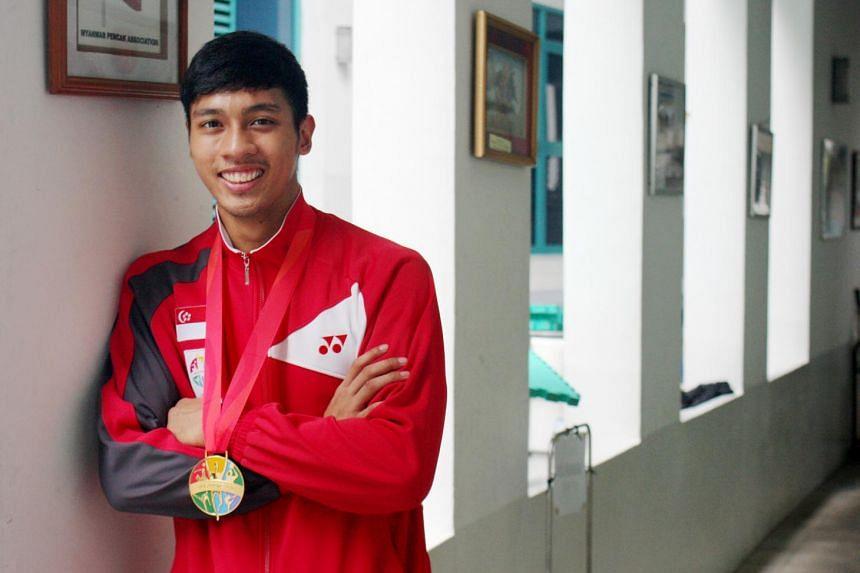 Muhammad Nur Alfian Juma'en