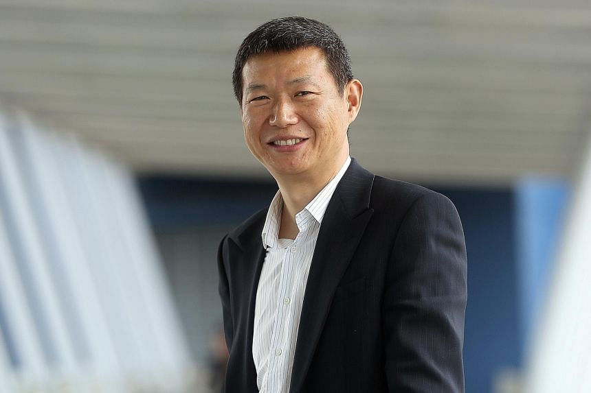 Mr Chi Yufeng is founder and chairman of Perfect World, a leading online game developer and operator based in China.
