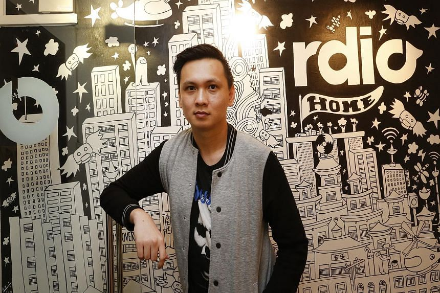 Music streaming service Rdio wants to offer a vibrant marketing platform where artists, brands and industry partners can work and grow together, says Mr Kurt Loy, its marketing head for Asia.