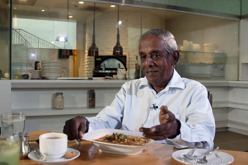 Former Senior Minister S. Jayakumar on a post-Lee Kuan Yew future and why the Government cannot sit back on issues of race and religion. - ST PHOTO: T KUMAR
