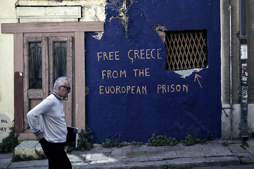 The emergency summit of European Union leaders in Brussels today over Greece's debt crisis is seen as one of the last chances to resolve the deadlock before the country's bailout programme expires on June 30.
