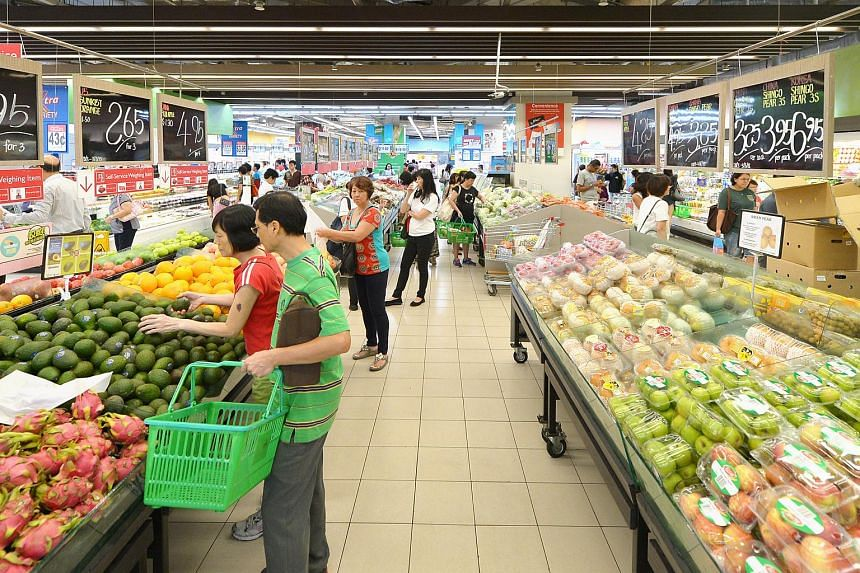 Inflation came in below zero for the seventh consecutive month in May, with economists caught off guard by lower-than-expected core inflation, which measures everyday expenses.