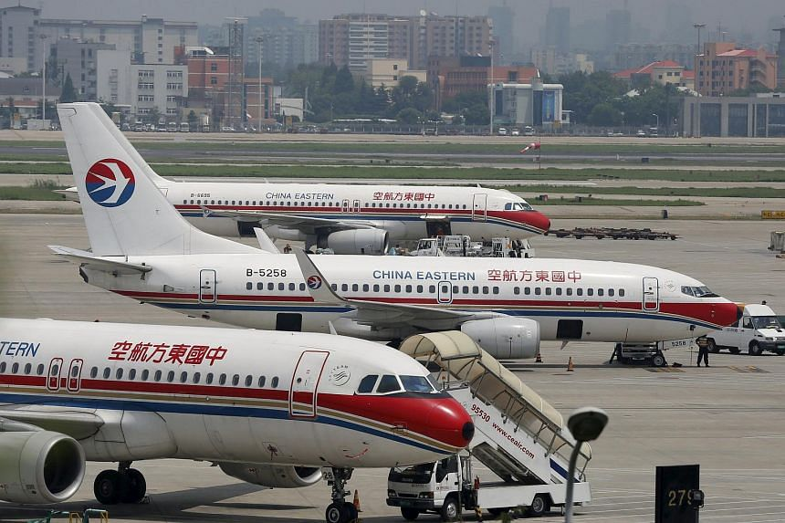 """China Eastern Airlines will be one of 26 government bodies and state-owned companies to be targeted in the next round of corruption inspections, part of a sweep by President Xi Jinping to inspect """"all important backbone state-owned firms and financia"""