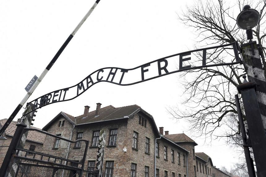Two British boys were detained by Polish police on Monday, June 22, 2015, on suspicion of stealing artefacts that belonged to former prisoners at Auschwitz concentration camp.