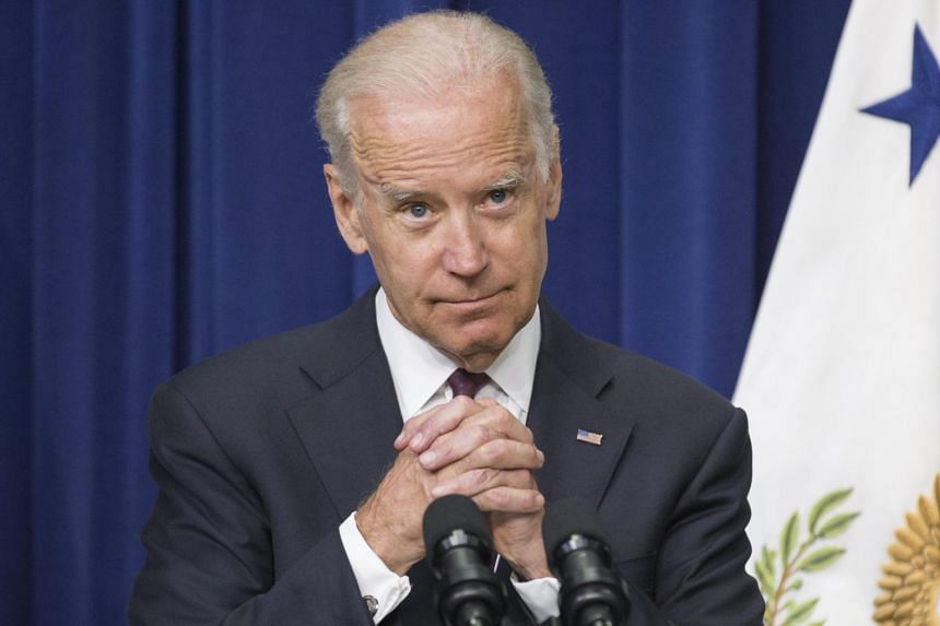 United States Vice President Joe Biden at the White House Clean Energy Investment Summit on June 16, 2015.