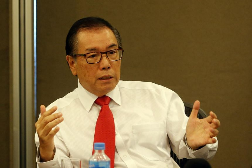 National Wages Council (NWC) chairman Peter Seah said on Tuesday, June 23, 2015, that employers should share productivity gains with workers in a fair and sustainable way.