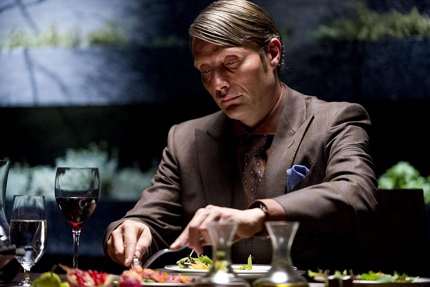 NBC is killing off Hannibal after three seasons of the critically acclaimed drama.