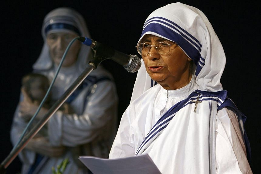 Sister Nirmala Joshi, who succeeded Mother Teresa as the head of the Missionaries of Charity, died aged 81 in the eastern Indian city on June 23, 2015, her convent said.