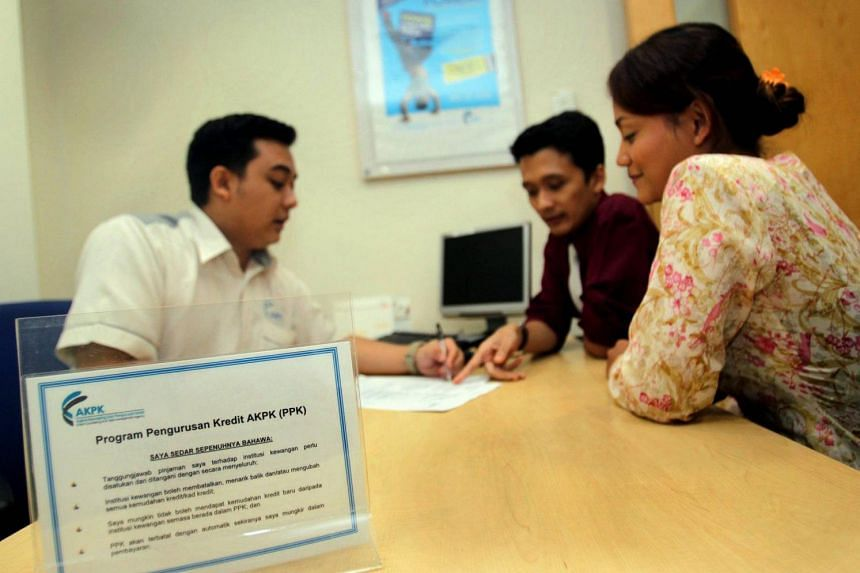 The Credit Counselling and Debt Management Agency was set up by Bank Negara in 2006 to provide counselling, debt management and financial education to help individuals handle their financial situation.