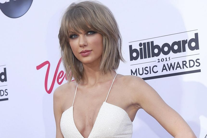 Singer Taylor Swift can employ the universal tools of music and social media to greater effect.
