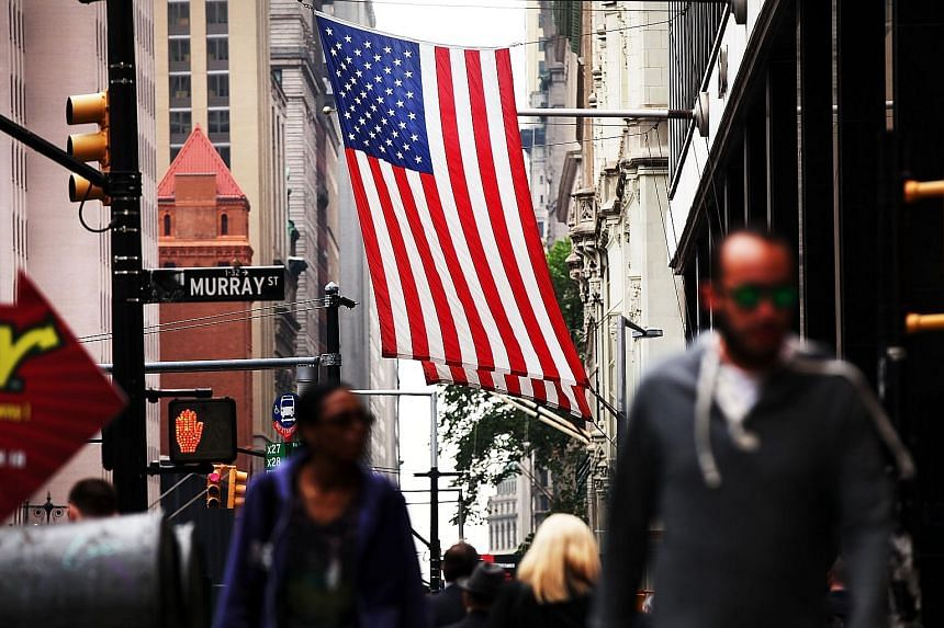Consumer spending, which accounts for more than two-thirds of US economic activity, was revised upwards to a 2.1 per cent growth pace from the 1.8 per cent rate reported last month.