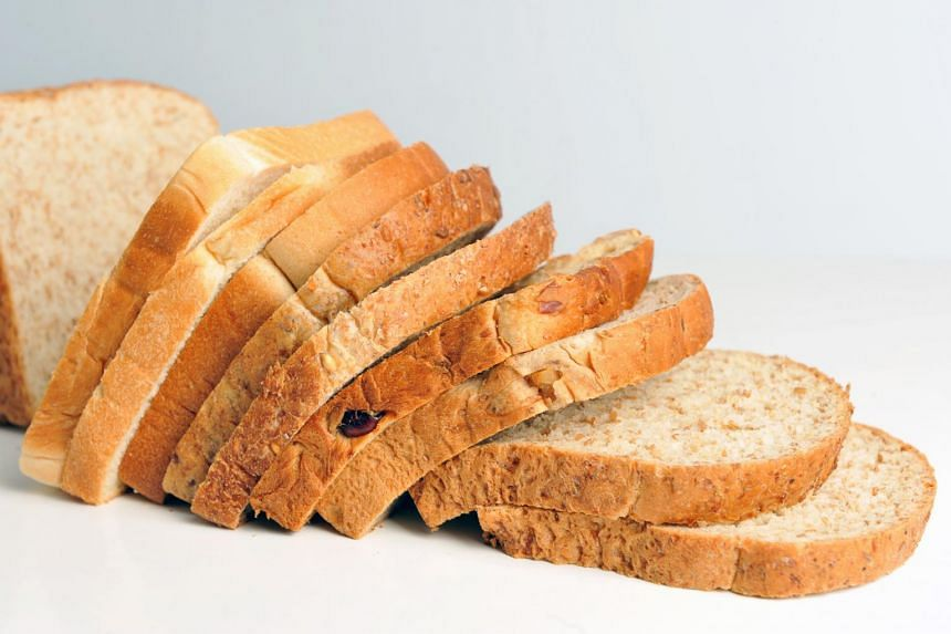 A True Brown Bread As Made From Unrefined Grains Is Called In