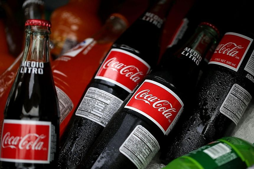 In California, the city of San Francisco recently approved an ordinance requiring beverage firms to place warning labels on ads for soda and other drinks to alert consumers to health risks. Studies suggest Americans are likely to favour reforms in ar