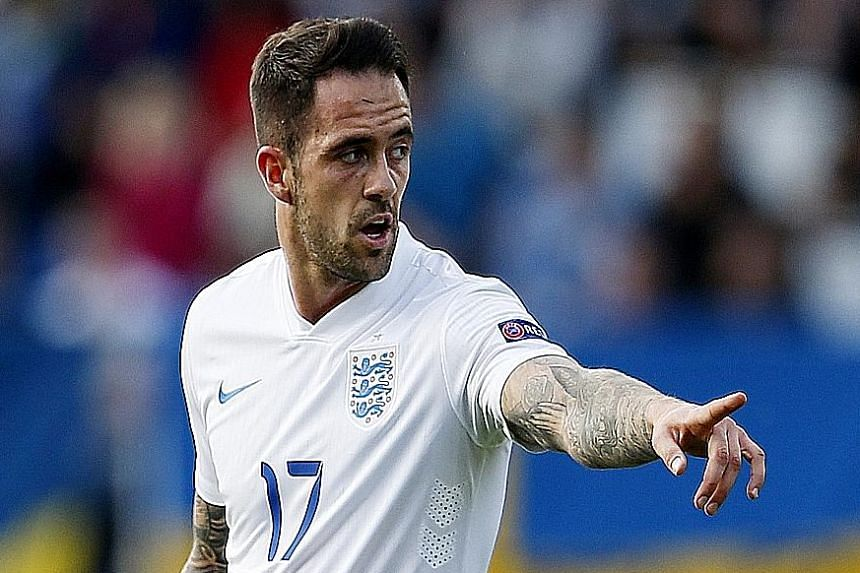 England U-21 player Danny Ings will give the Reds' strike force strength and power but it remains to be seen how prolific he will be.