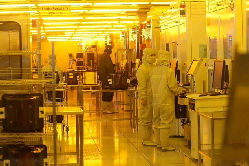 Singapore Technologies Semiconductors, which has a controlling stake in Stats ChipPac (above), has accepted the final cash offer from China's JCET-SC to buy out the company.