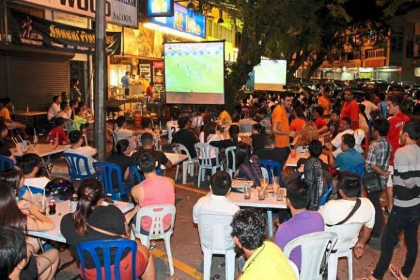Malaysia's famous 24-hour mamak stalls and hawker centres may soon be no more.