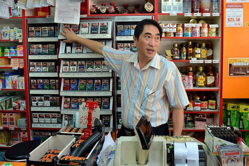 16650e3de0 Mr Alan Tay, who owns a convenience store in Bendemeer Road, said the  authorities