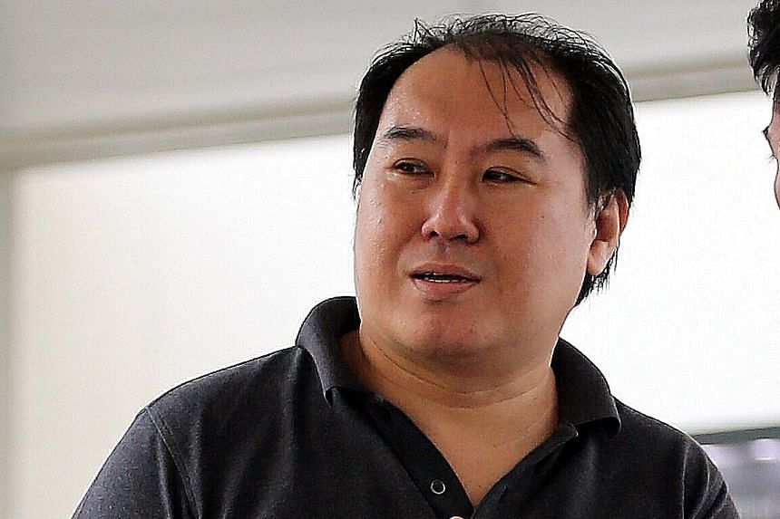 Tan Kong Chieh was charged with 660 counts of an offence under the Computer Misuse and Cyber- security Act.