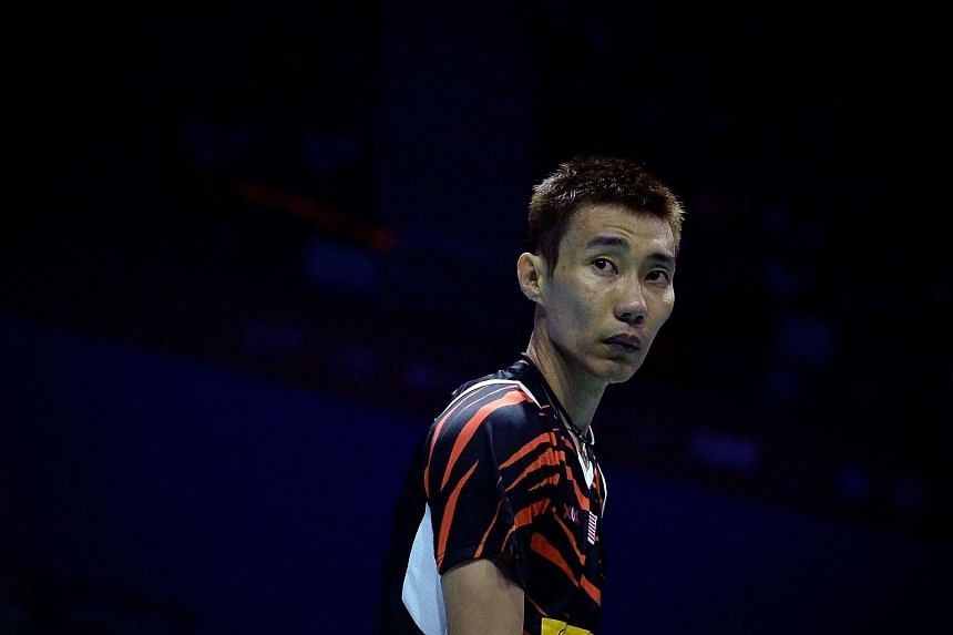 An eight-month doping ban has taken a toll on the mind of former badminton world No. 1 Lee Chong Wei, Malaysia's national team coach Hendrawan said.
