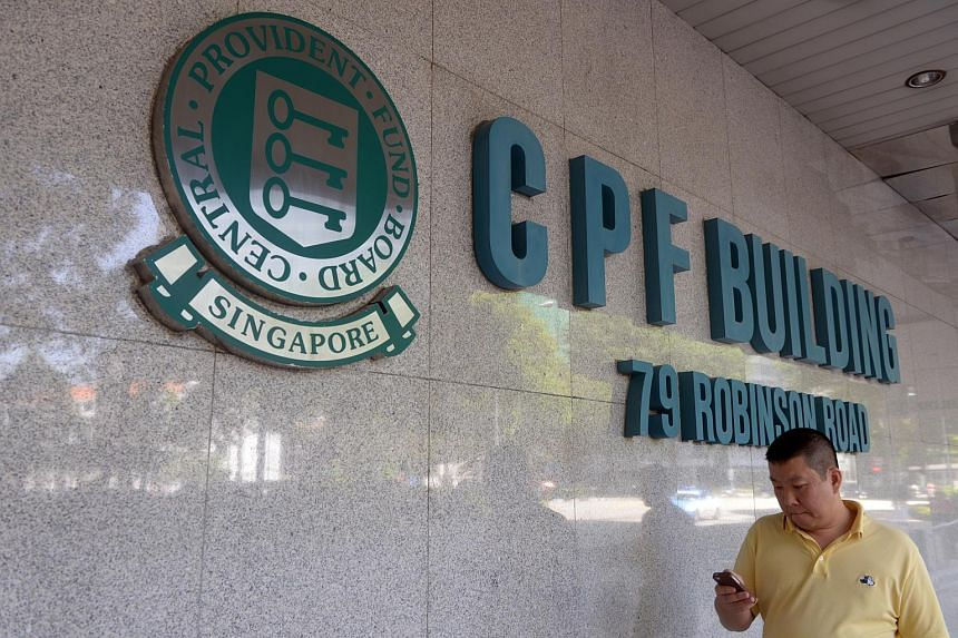 The Big Issue in CPF reform isn't the Minimum Sum, the CPF Life annuity payouts or even allowing lump sum withdrawals.