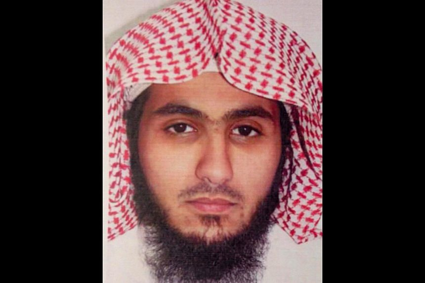 Fahd Suliman Abdul-Muhsen al-Qabaa, who allegedly killed 27 people in a suicide bombing attack on a Kuwait mosque.