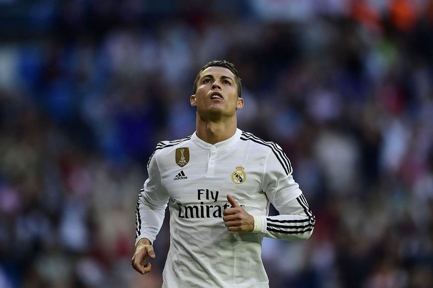 Billionaire Peter Lim has acquired the image rights for football superstar Cristiano Ronaldo.