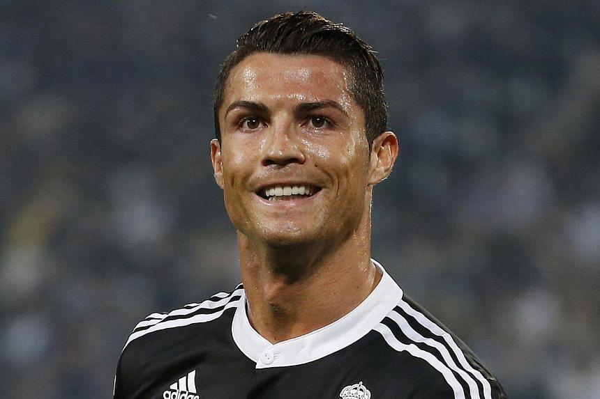 Real Madrid's Cristiano Ronaldo. On Monday, his image rights has been acquired by Mint Media, a Hong Kong-based company owned by Singapore billionaire Peter Lim.