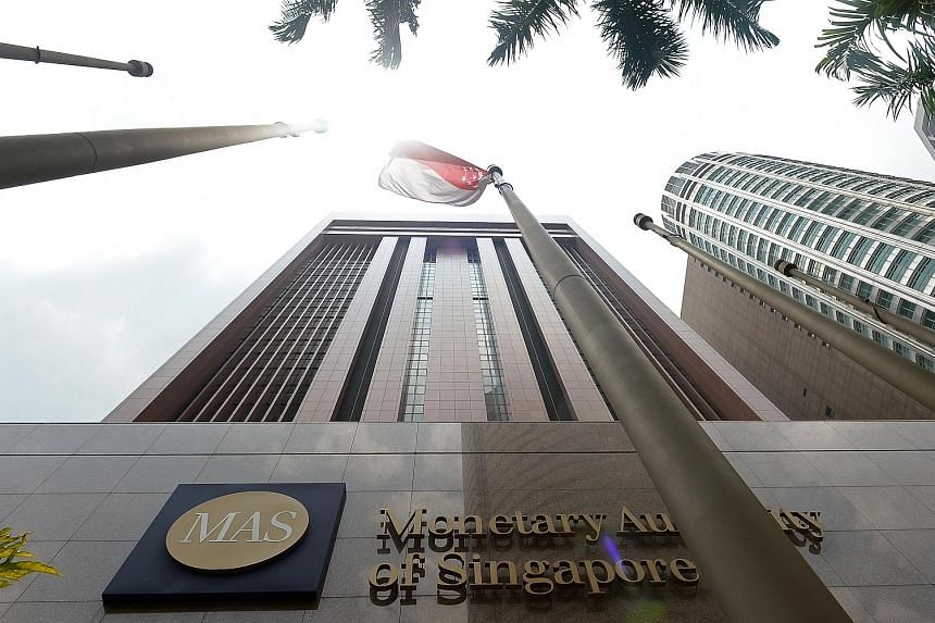 The Financial Sector Technology & Innovation scheme is one of several programmes aimed at establishing Singapore as a smart financial centre, said the Monetary Authority of Singapore at the Global Technology Law conference yesterday.