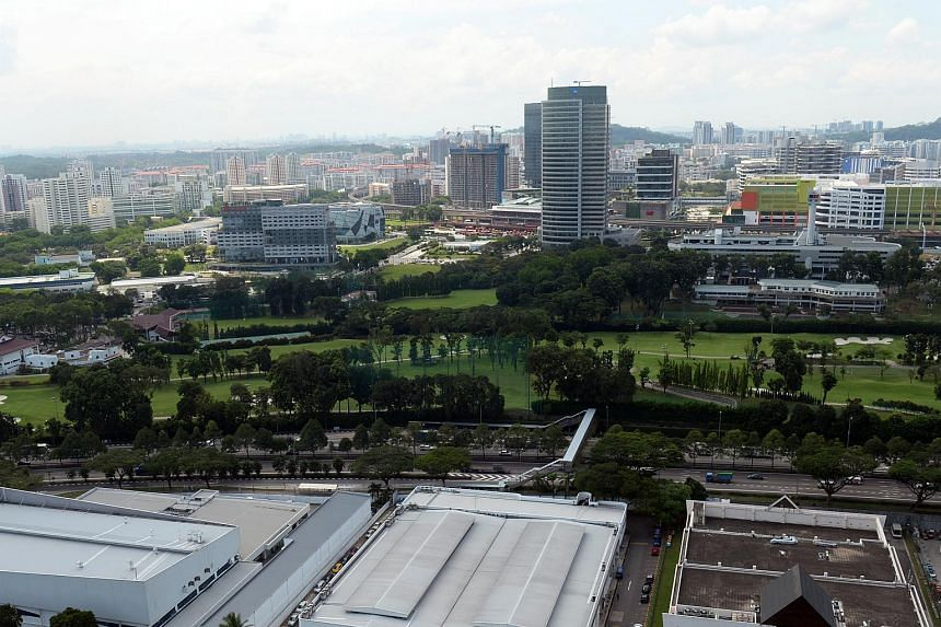A high-speed rail station in Jurong East will be another jewel in the crown of what was once an unlikely urban area, but which is now getting shinier by the day.
