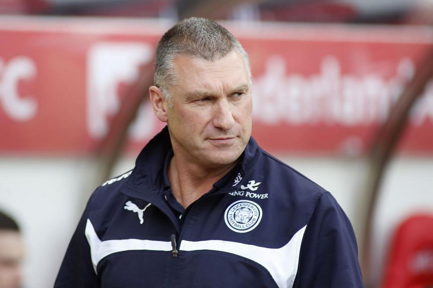 Nigel Pearson's colourful reign as Leicester City manager finally came to an end.