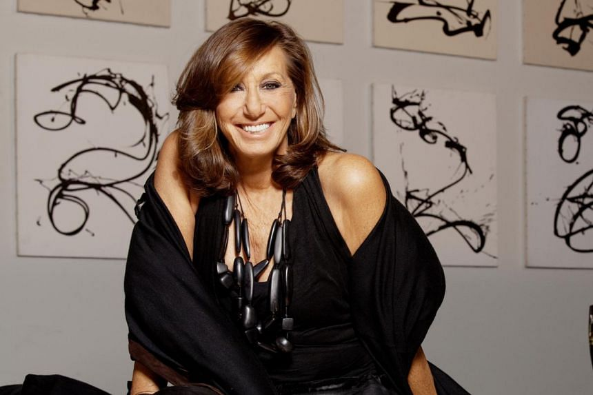 Donna Karan will devote more time to her Urban Zen line, which centres on wellness and artisanal goods, and its foundation.