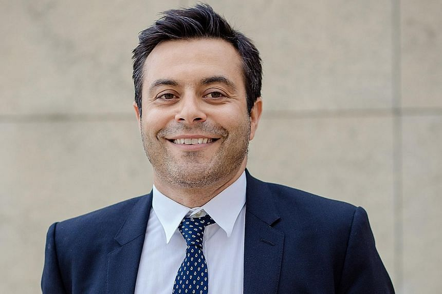 Andrea Radrizzani, founding partner of sports media rights giant MP & Silva, plans to get top national sides to play here.